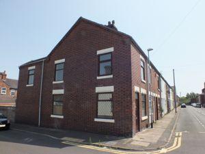 Selwyn Street Stoke