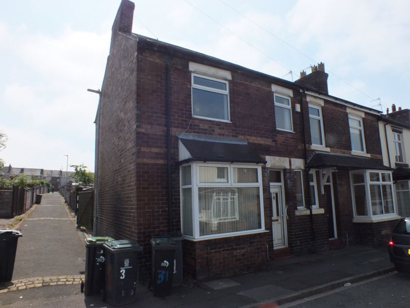 Louise Street