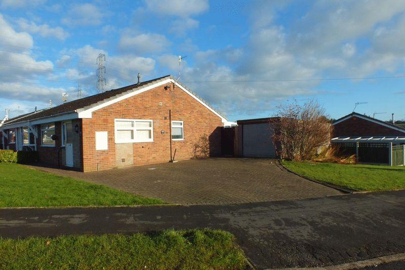 Birchover Way Wedgwood Farm Estate, Fegg Hayes