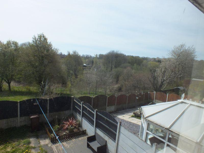 Greenmoor Avenue Wedgwood Farm Estate