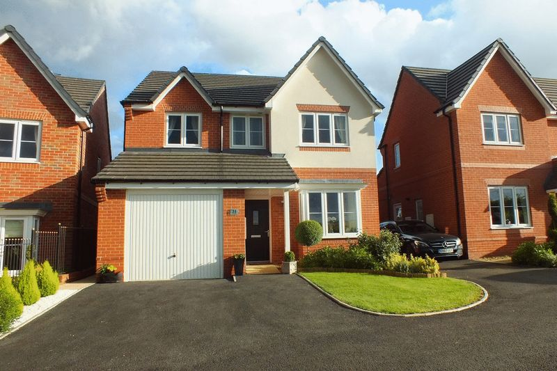 Fernilee Close Sandyford