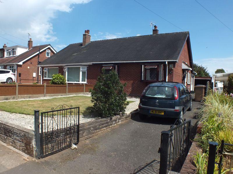 Bainbridge Road Trentham