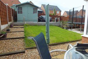Wyreley Way Brindley Village