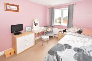 Mossfield Crescent Kidsgrove
