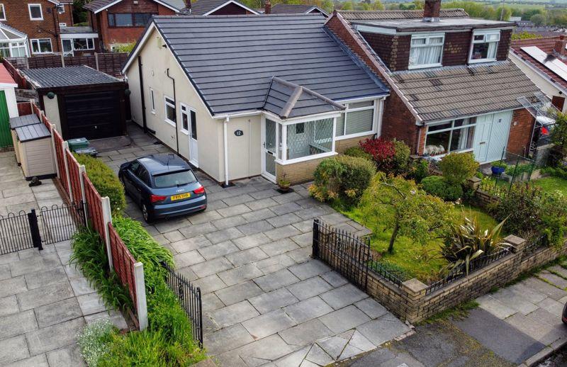 Croft Drive Tottington
