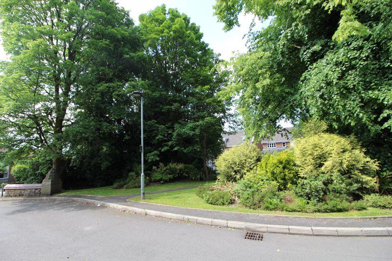 Clarendon Gardens Bromley Cross