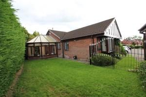 Castlebrook Close Hollins