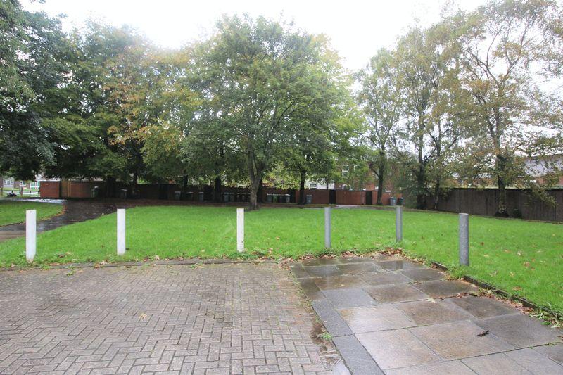 Agincourt Street Heywood