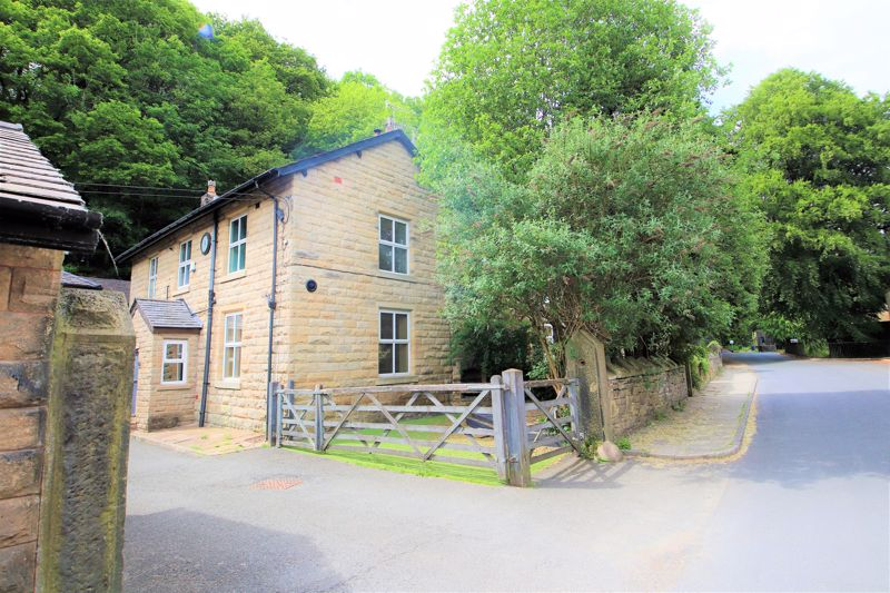 Farm Cottages, Stubbins Vale Road Ramsbottom
