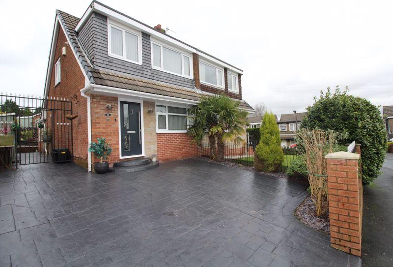 Thornfield Road Tottington