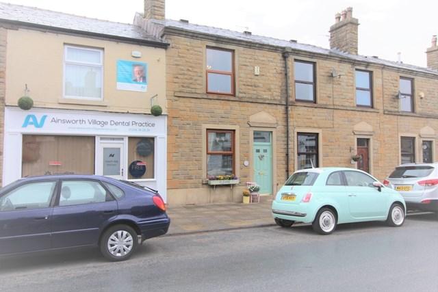 Church Street Ainsworth