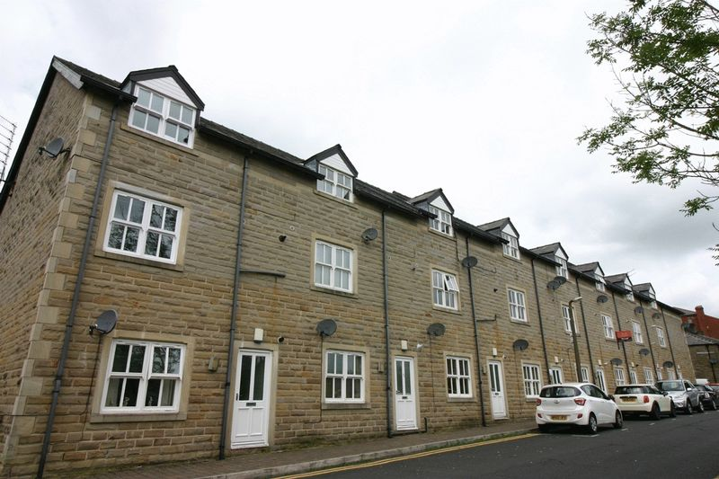 St Johns Court Ramsbottom