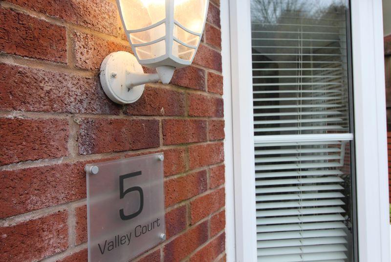 Valley Court Tottington
