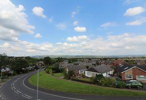 Lowercroft Road Lowercroft