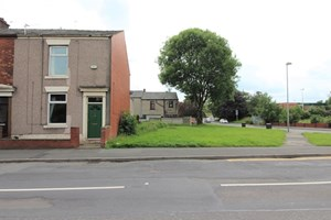 Starkey Street Heywood