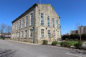 Chapel Court Tottington