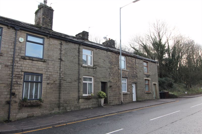 Whalley Road Ramsbottom
