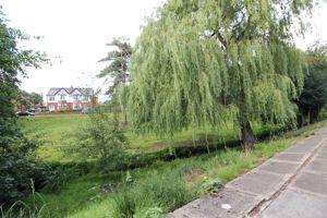 Brookside Walk Radcliffe