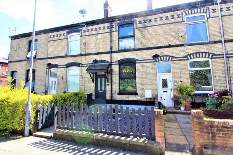 Hamilton Street Walmersley