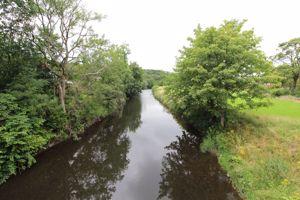 Off Bolton Road North Ramsbottom