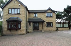 Brookwater Close Tottington