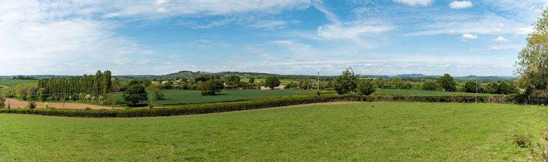 Pippins Hill, Acton Beauchamp