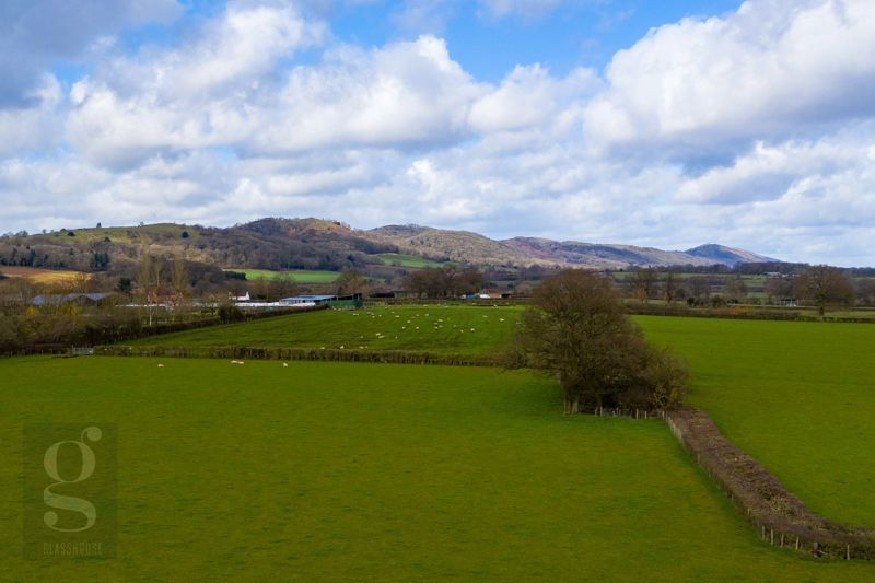 Views Of Malvern Hills