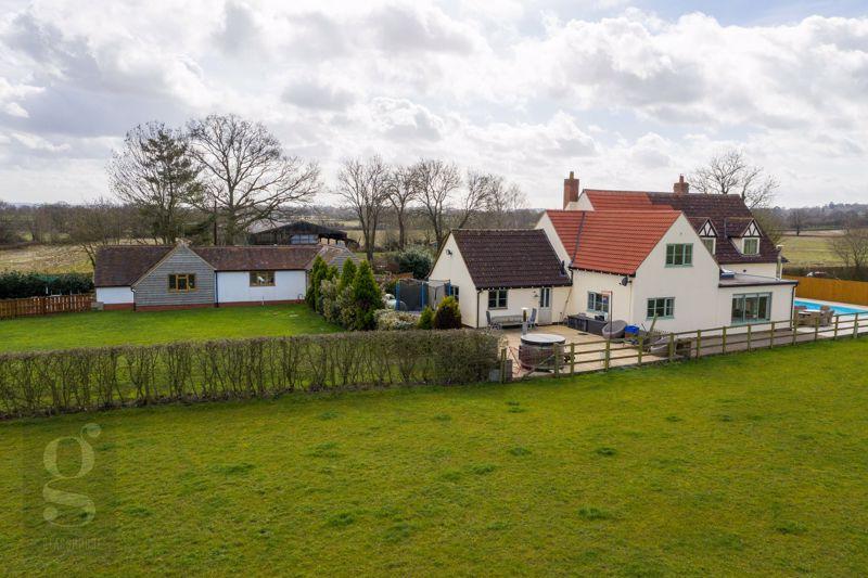 Main House & Annex
