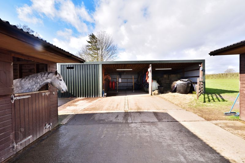 Stables / Barn
