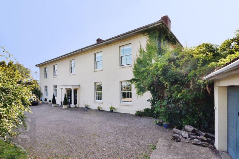 Compton House, Compton Green