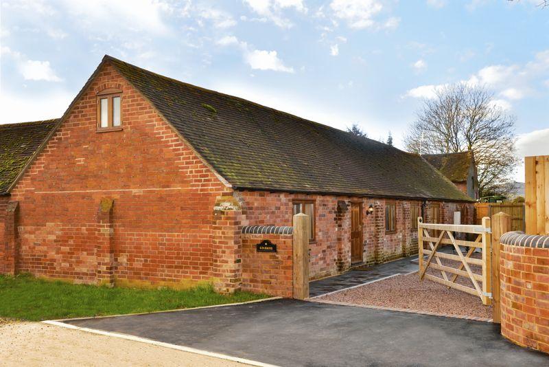 Walk Farm Castlemorton