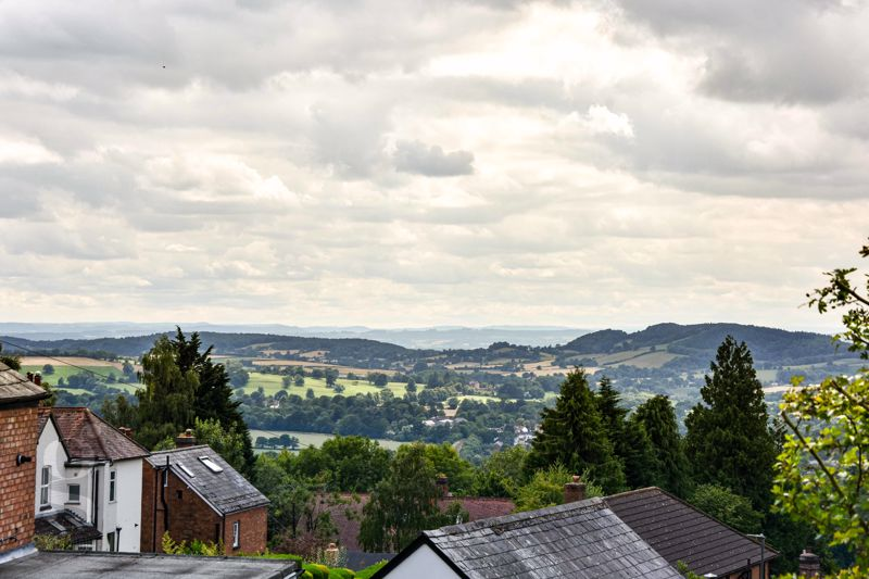 West Malvern Road, Upper Colwall