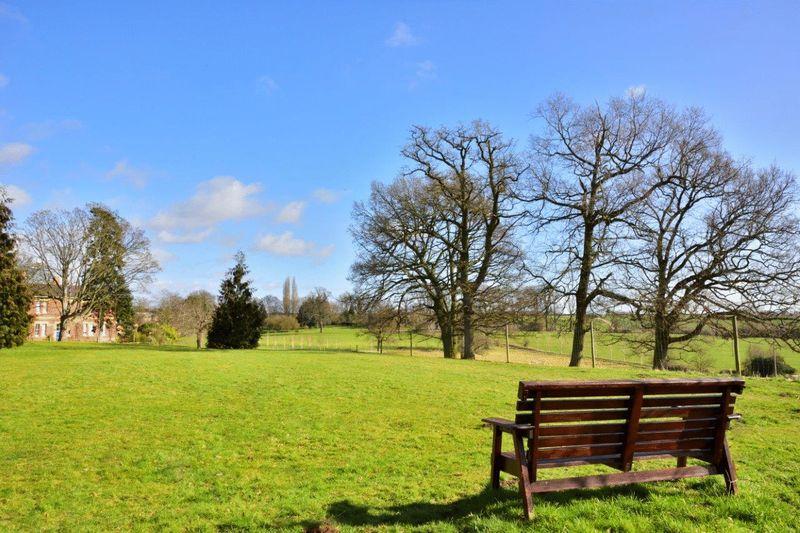 1 Chestnut Lane, St. Mary's Park Burghill