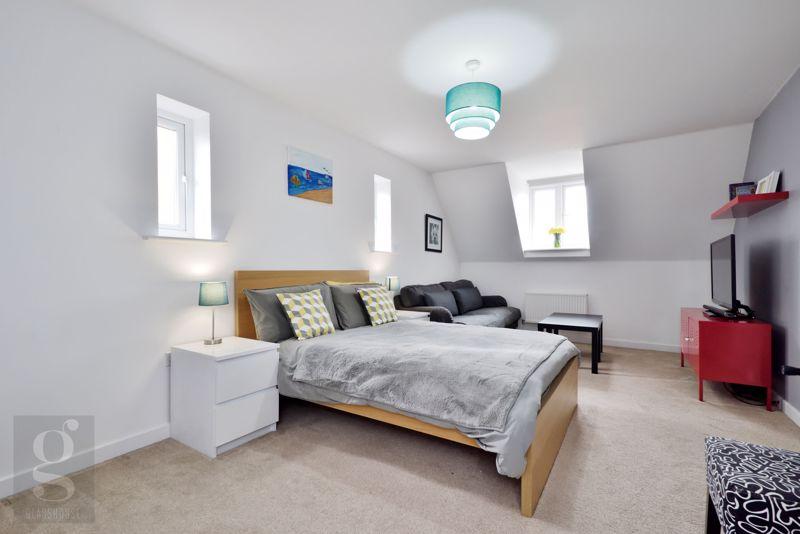 Bedroom 3 / Lounge