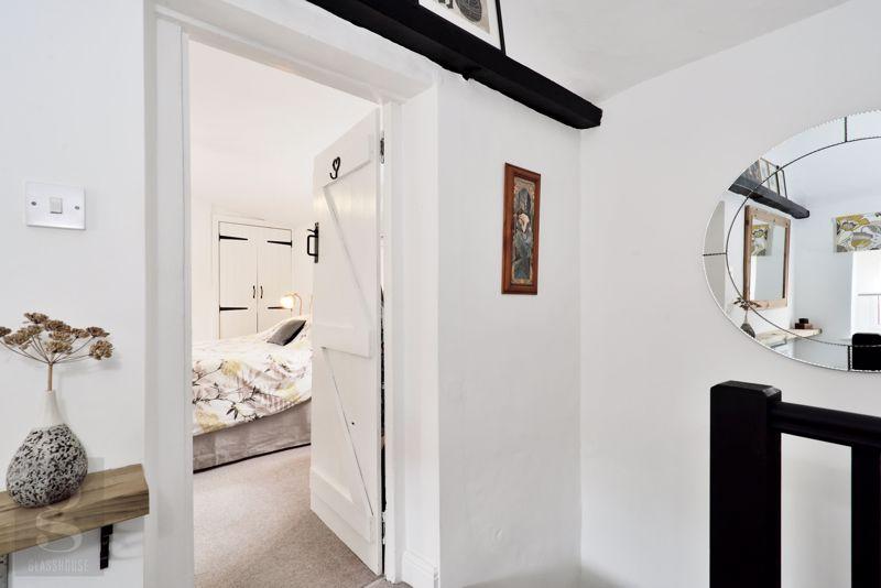 Dressing Room - Bedroom 1