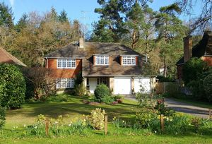 Douglas Grove Lower Bourne