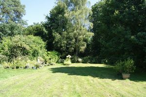 Sandy Lane Rushmoor