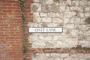 Oast Lane Upper Froyle