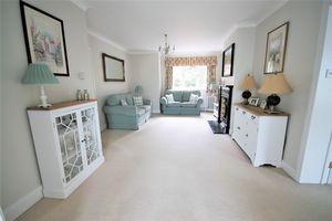 Upper Bourne Lane Wrecclesham