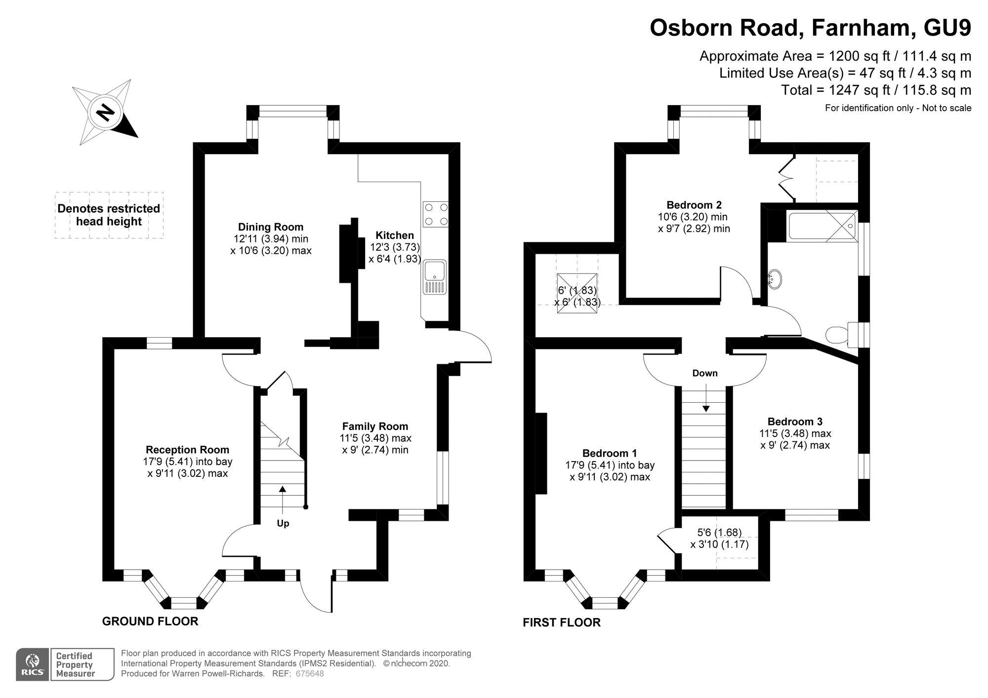 Osborn Road