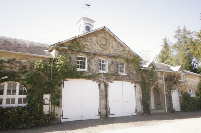 The Coach House Northbrook Estate