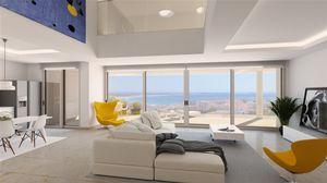 Bay Residence