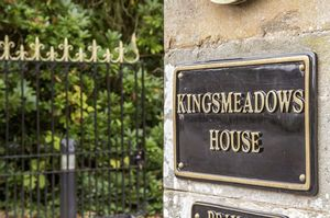 Kingsmeadows Road