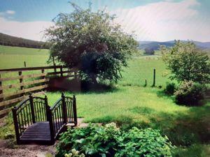Ratchill Farm, Dreva Road Broughton