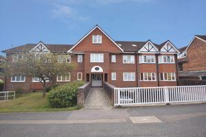 Upper Grosvenor Road