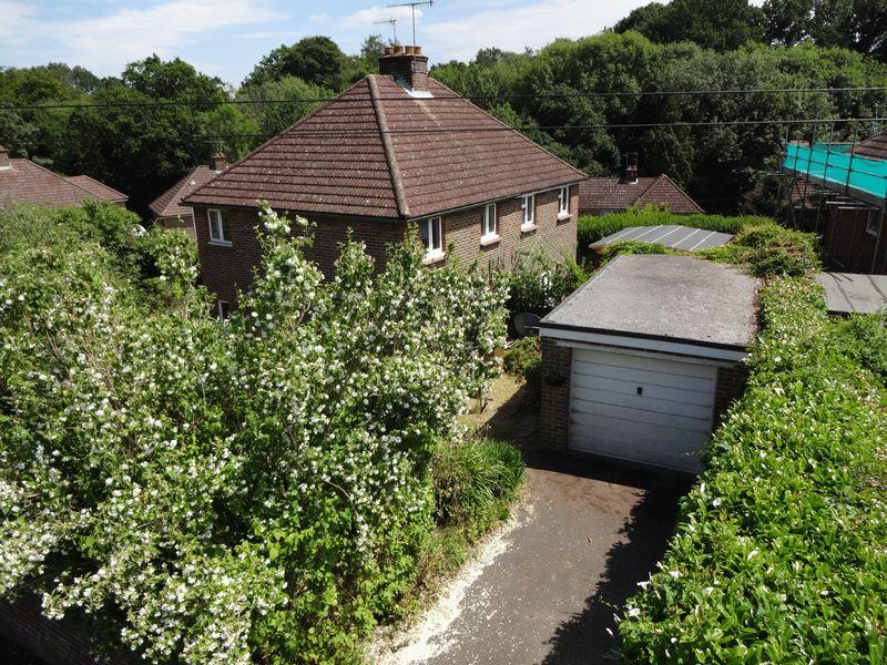 Grange Road Rusthall