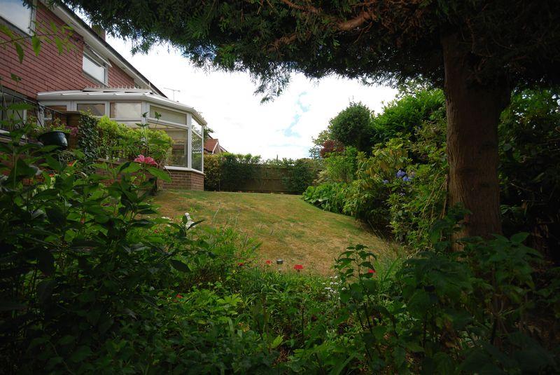 Shirley Gardens Rusthall