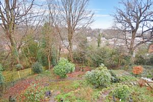 Hopwood Gardens