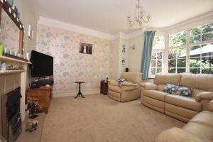 Barrow Lane Langton Green