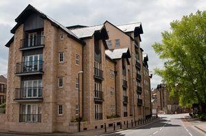 The Millrace Damside Street